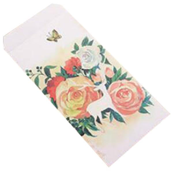 10 Pcs / Party Deer White Handmade Paper Envelopes for Card Wedding Invitation Photo Store Christmas Gift #9