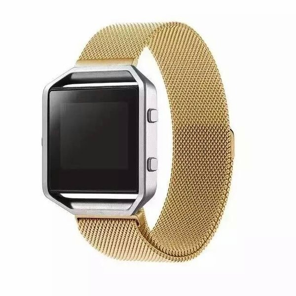 Newest Loop Wrist Band for Fitbit Blaze straps Fitness Tracker smart watch