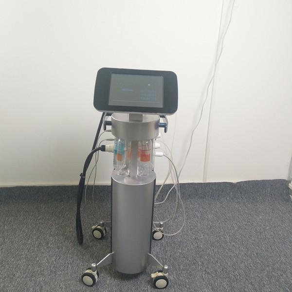Diamond Peel Machine Hydro Dermabrasion Machine With Skin Scrubber Oxygen Facial Machine Multifunction For Salon Use
