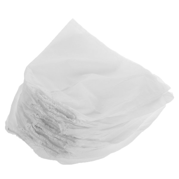 10Pcs Nail Non-Woven Non-woven Replacement Bags For Nail Art Dust Suction Collection Salon Art Tool Manicure Accessory
