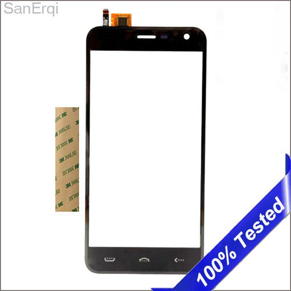 Touch Screen For Homtom HT3 / HT3 Pro Panel Lens Sensor Front Glass New Tested Free 3M Tape 5.0