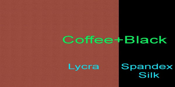 Кофе + черный