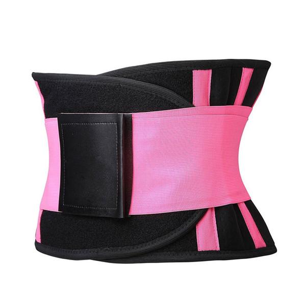 Taille Trimmer für Gewichtsverlust Workout Übung Rückenstütze Yoga Taille Trainer Gürtel für Frauen