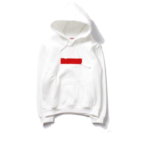 17470719ce Acquista Mens Designer Hoodie Uomo Streewear Hoodie Coat Jogger Sportwear  Pullover Marca Felpa Nero Hip Hop Felpa Con Cappuccio Uomo Abbigliamento A  ...