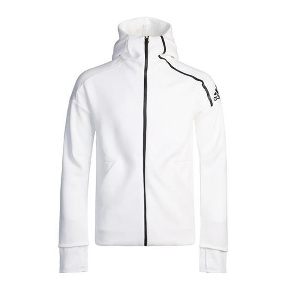 14e246b334477 Free shipping Men Women sportswear high quality outdoor Men sports jacket  Fashion zipper hoodie Outerwear coats running jacket