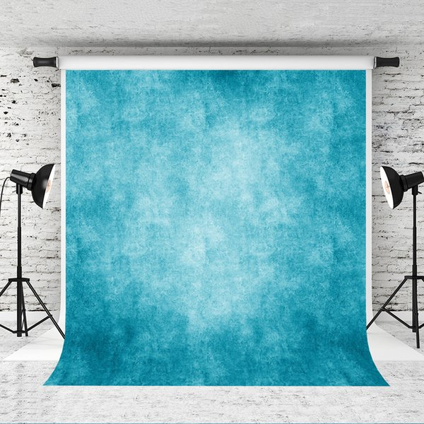 Dream 5x7ft Photography Backdrop for Photographer Texture Portrait Photo Background Blue Abstract Shoot Prop Backdrops Studio