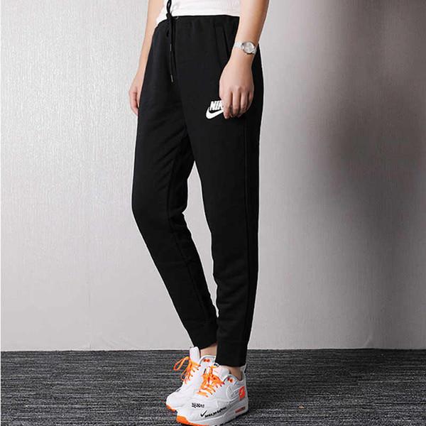 Moda Diseñador Marca Pantalones De Mujeres Largos Deportivos Compre vBS00
