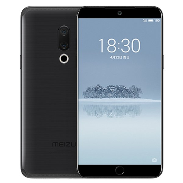 "Original Meizu 15 4GB RAM 64GB ROM 4G LTE Mobile Phone Snapdragon 660 Octa Core Android 5.46"" 20.0MP Fingerprint ID Fast Charge Cell Phone"