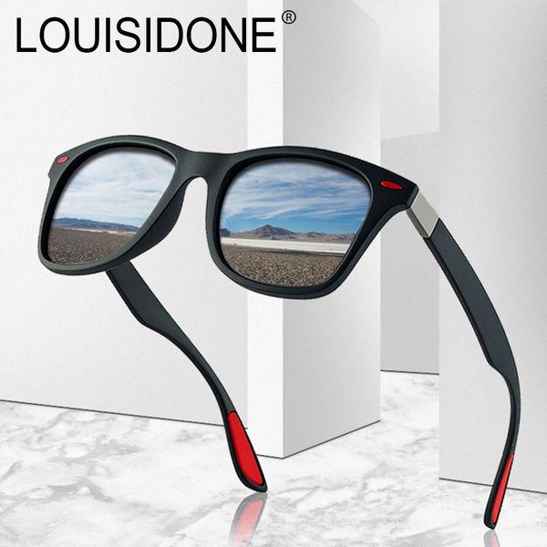 Polarized Sunglasses Men Women Vintage Oculos Feminino Glasses Sun Lentes De Sol Hombre Gafas Los Hombres Masculino Vasos Sport