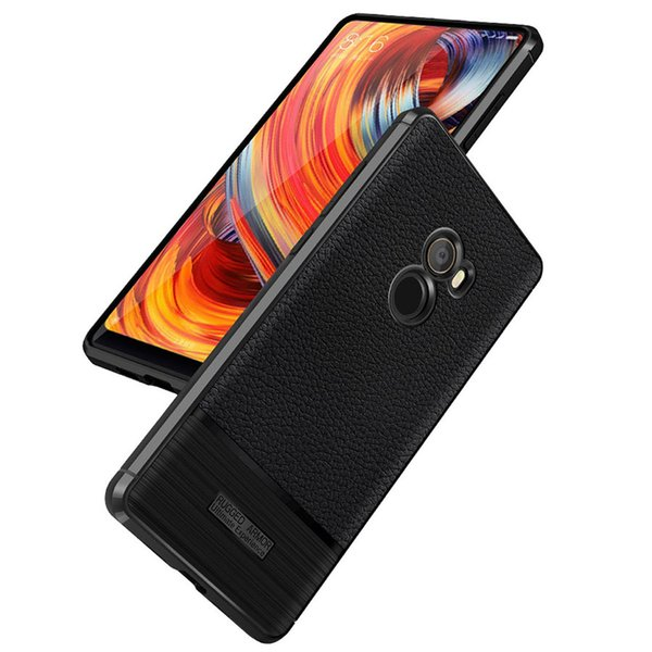 For Xiaomi Redmi 5 Plus Note 5 Pro Note 5 6 Y2 6Pro S2 phone case Comfortable Texture Soft TPU Silicone Back Cover