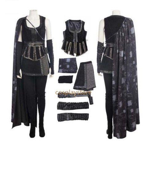 Costume Halloween Regina.New Women Once Upon A Time Cosplay Costume Evil Queen Regina Mills Cosplay Battle Fancy Outfit Halloween Costumes For Women Spiderman Costumes Adult