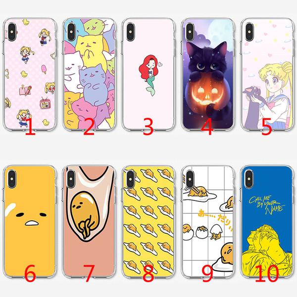 coque iphone 6 kawaii