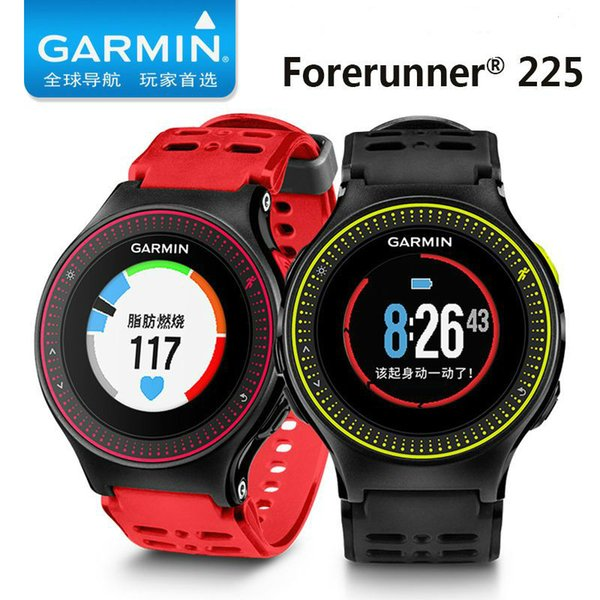 gamme exclusive prix imbattable prix favorable Original Garmin Forerunner 225 GPS Heart Rate Monitoring Speed Track  Running Smart Watch Smartwatch For Ios Devices Smartwatch List From  Starship13, ...