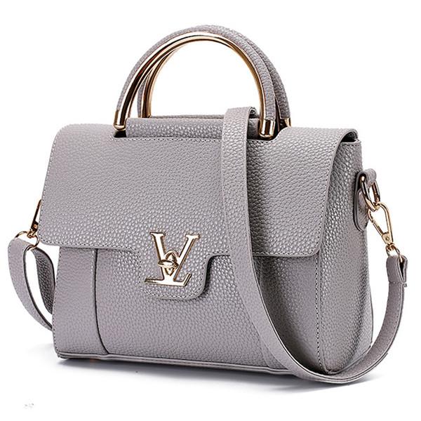 women handbags Flap V Women s Luxury Leather Black Clutch Bag Ladies  Handbags Brand Women Messenger Bags Sac A Main Femme Bolsa 9a471907a7