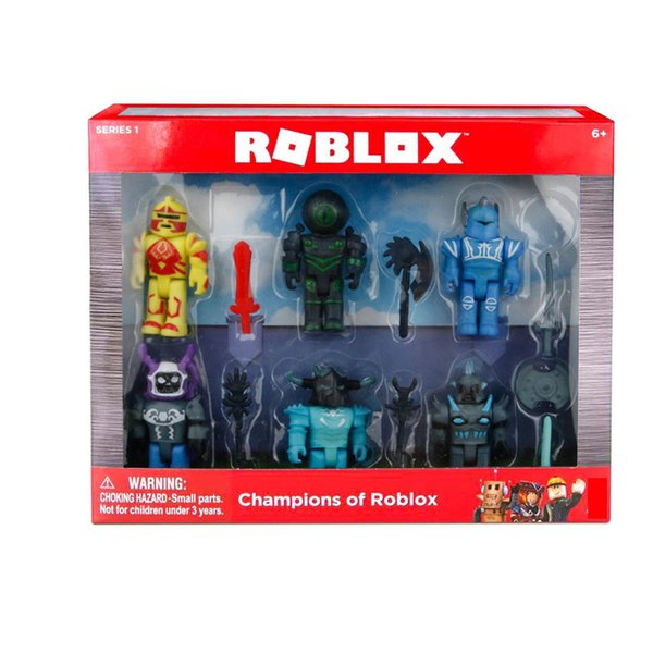 Instocks Roblox Figurines 2019 Dhl Free Ship 1lot Roblox Action Figure 7 5cm Juguets Toy Game Figuras Roblox Boys Toys Brinquedoes Without Box Christmas Gift From Beauty1024 3 92 Dhgate Com