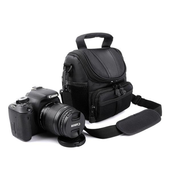 DSLR Camera Case Bag For Panasonic Lumix GH5 GF7 GF8 GF9 DMC FZ72 FZ45 FZ50 FZ60 FZ70 FZ100 FZ200 FZ150 FZ1000 FZ300 GH3 GH4