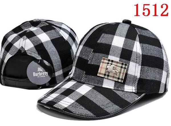 2018 New fashion visor Baseball Cap Women Adjustable Hip Hop popular gorras Golf cap Bone Snapback Hats for Men Casquette swag dad Hat