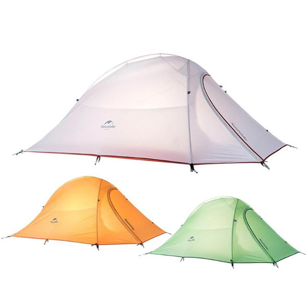 Ultralight 2 Person Camping Tent Silicone Coating Waterproof Hiking Tent  Dog Shelter Emergency Shelters From Kangshifuwat, $118 63| Dhgate Com
