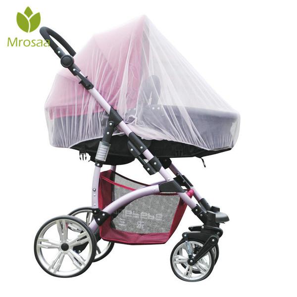 Baby Buggy Passeggino Zanzariera passeggino carrozzina FLY Maglia insetti Buggy copertura