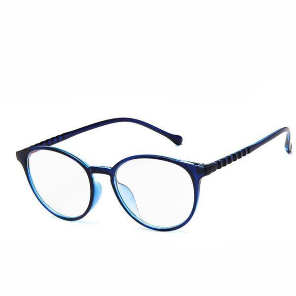 Cat Eye Frame Eyewear Full Frames Eye glasses Women Designer Glasses Unisex Plain Eyeglass for Women Optical Eyewear Lunettes