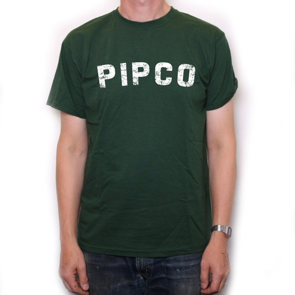 As Worn By Frank Zappa T Shirt - Pipco Lumpy Gravy Close As We Can Get Anyway!