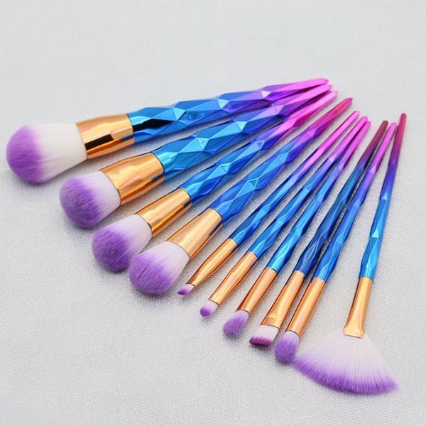 #1 Colorful 10pcs