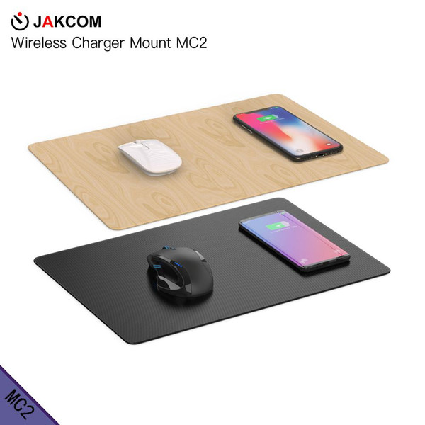 JAKCOM MC2 Wireless Mouse Pad Charger Hot Sale in Mouse Pads Wrist Rests as japan gaming laptop wifi heaphones oem smartphone