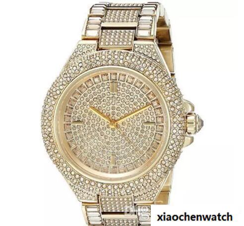 Wholesale - The new fashion personality women&039;s watch M5634 M5756 M5636 M5902 + Original box+ Wholesale and Retail + Free Shipping