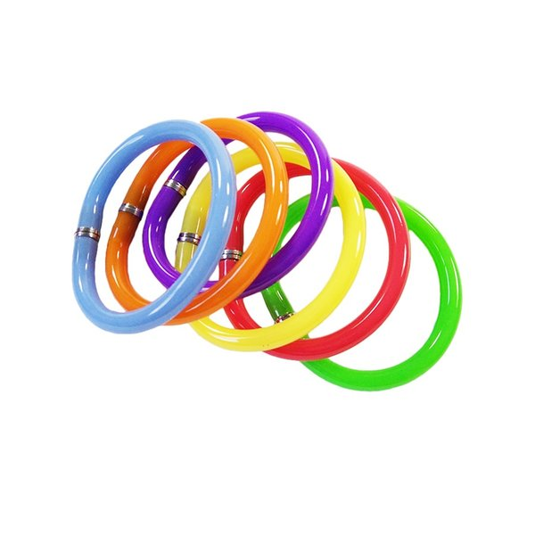 50 Pcs /Lot Birthday Party Decorations Kids Bracelet Ball Point Pen Baby Shower Party Favors Boy Girl Gift