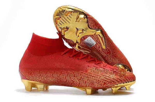 Red Gold FG