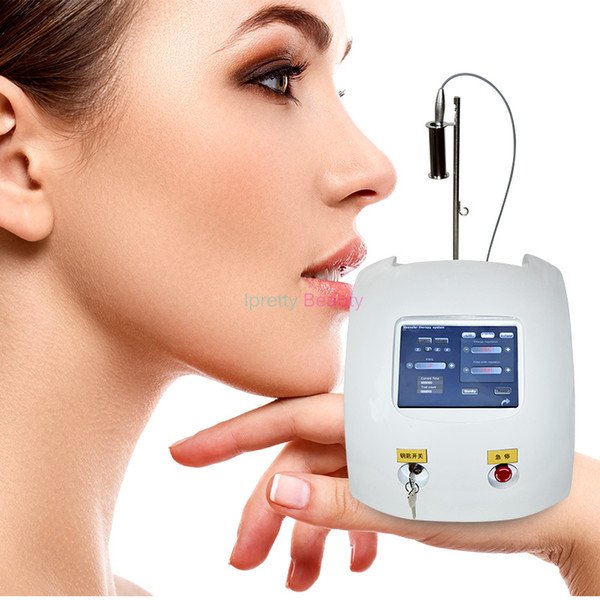 NEW High Quality 980nm Diode Laser Spider Vein Removal Vascular removal Acne treatment Machine 980 Diode Laser Salon Use Beauty Machines