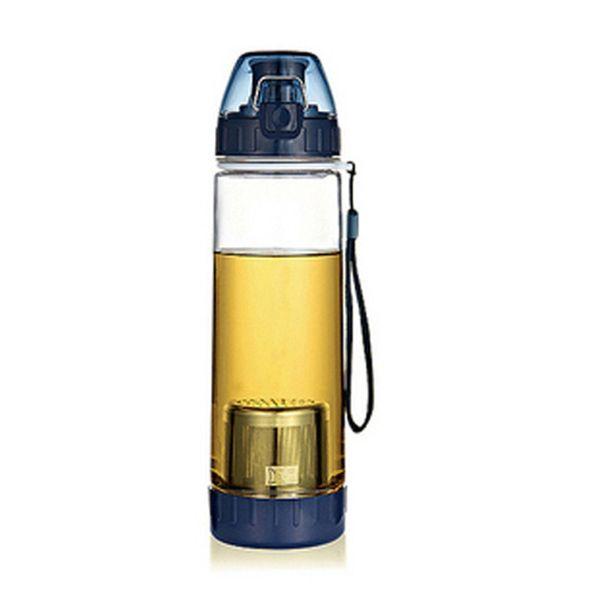 Bike Travel Sports Bottle Travel Pot Elegant Filter Water Bottle Outside Self-Driving sport Water Health
