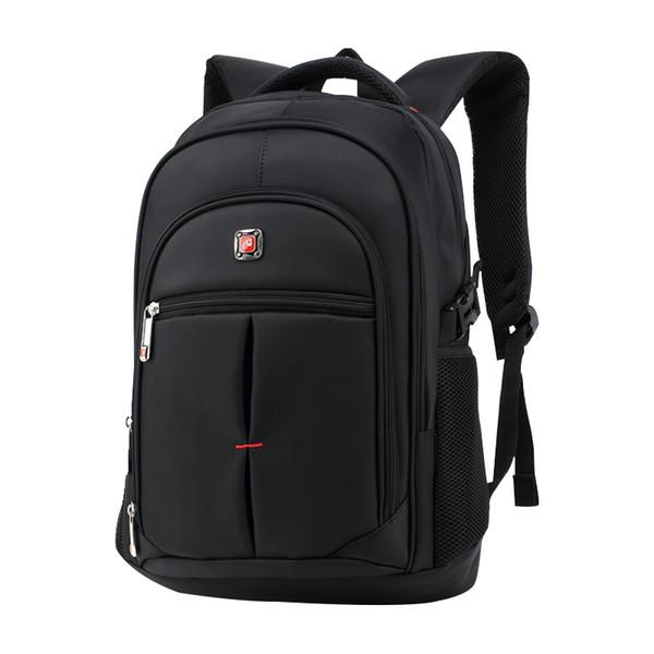 Brand Male 15.6inch Laptop Backpack For Men Travel Backpack Waterproof Backpacks For Teenage Girls Bag Women School Bag