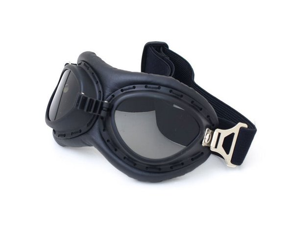 Smoked Lens