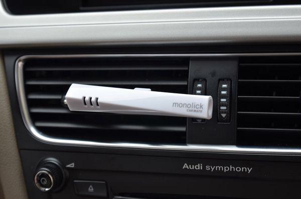 Flash Car Vent Parfüm Klimaanlage Duft 4 Aromen Lufterfrischer mit Ocean Lemon Köln Apple Dropshipping Freeshipping