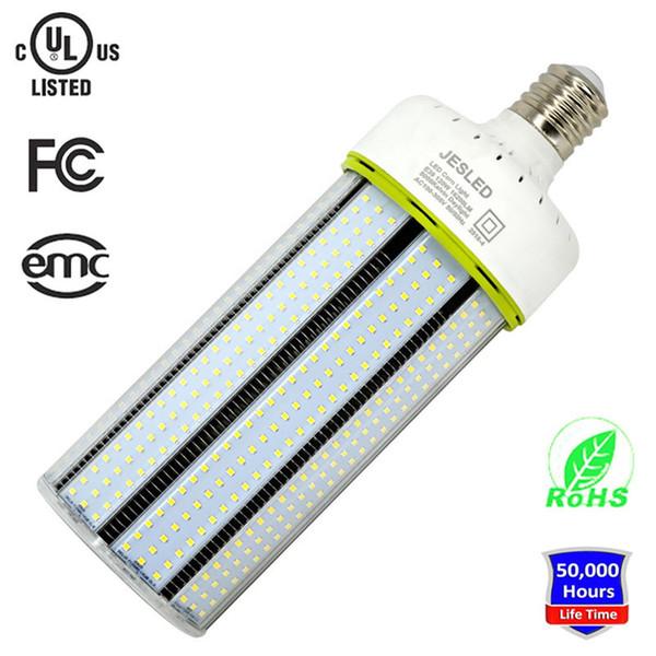E26 E27 E39 E40 Haken mogul basis led-lampen 27 Watt / 36 Watt / 45 Watt / 80 Watt / 100 Watt / 120 Watt LED Mais Glühbirne High Power Lampe Beleuchtung