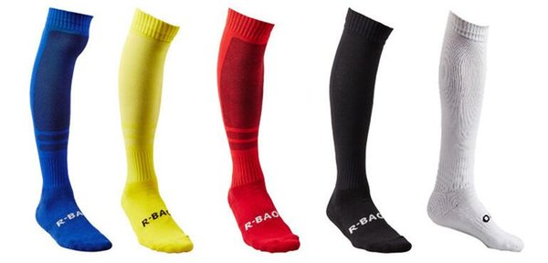 New for 2018, World Cup adult men's football socks, stockings, sports socks, football team training stockings,