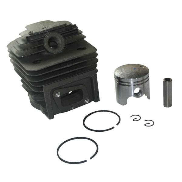 Cylinder kit 40mm for 1E40F-5 40F-5 40-5 430 engine cylinder + pistion kit gasoline brush cutter parts