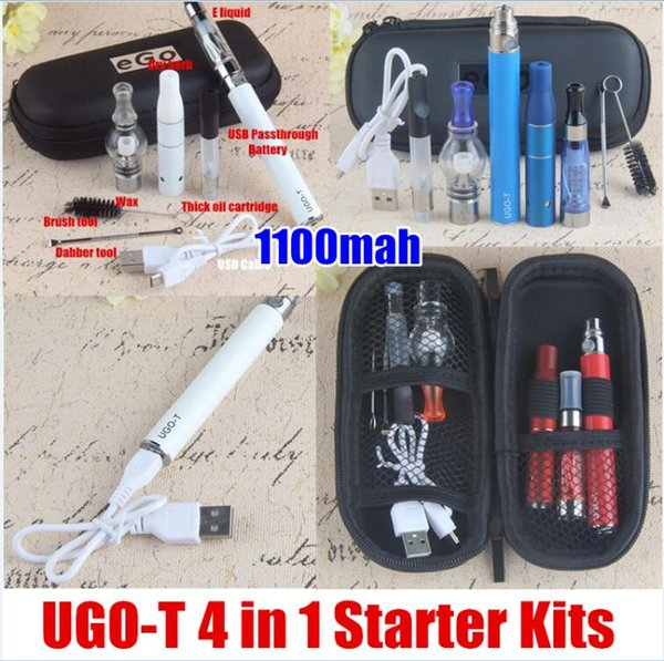 UGO-T 4 in 1 Kit 1100mah