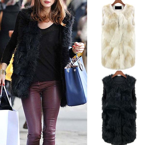 faux fur coat short parka women sheep fur coat female Vest Natural echt pelz mantel kaban bayan mantel damen kurtka zimo#7