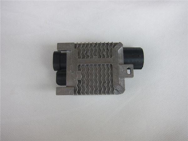 top popular Electronic radiator resistor relay cooling fan control module for Mazda 3 2003-2010 BK FOCUS 04-18 LFN7-15-15F 2021