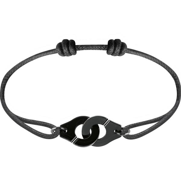 ZG Edelstahl 316L Romantische Handschellen Armbänder für Frauen