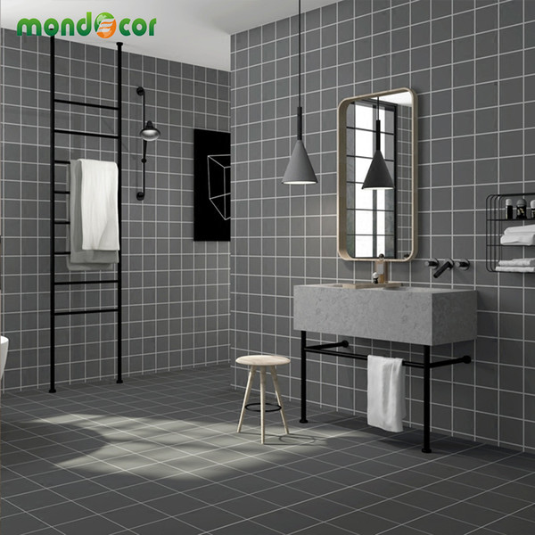 Waterproof Vinyl Kitchen Wallpaper Self Adhesive Pvc Tile Stickers Home Decor Wall Stickers Peel And Stick Bathroom Wallpaper Desktop High Resolution