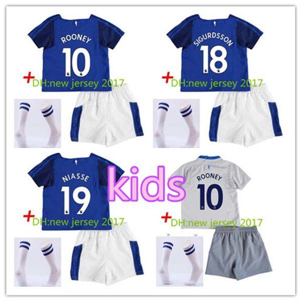 official photos 8acfd 0ba77 Distributors of Discount Everton Home Kit | Life Saving Kit ...