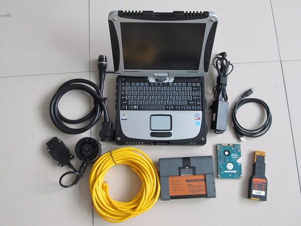 ICOM A2 avec ordinateur portable