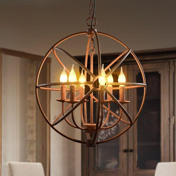 American Industrial Iron Edison Glass Vintage Pendant Lights Plug In Pendant Lighting Brushed Nickel Pendant Lights From Geylight6 98 5 Dhgate Com