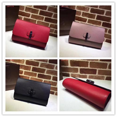 Senior brand designer new design fashionable luxury temperament elegant high quality genuine leather women briefcase hand bag