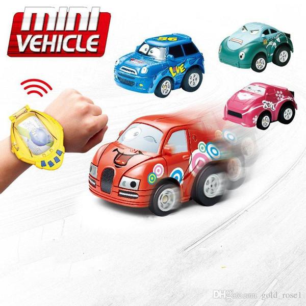 Gravity Auto Sales >> Hot Mini Gravity Sensing Hand Band Remote Control 4ch Rc Car Gesture