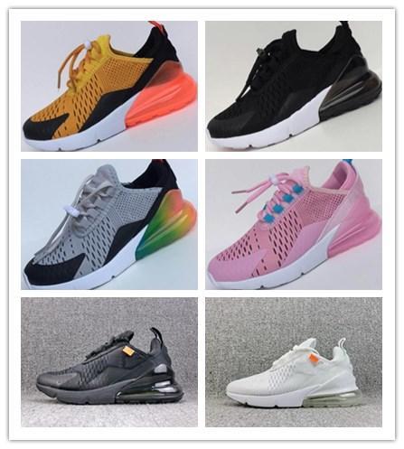 Absorción de choque Nike Air Max 97 Juvenil Niños Zapatos Og