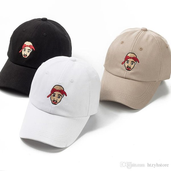 Wholesale- 2017 New ALL EYES ON ME men women Baseball Cap Curved Bill Dad Hat 100% Cotton snapback cap hats